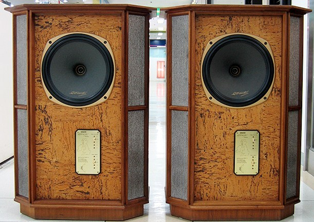 Loa Tannoy GRF Memory TW cao cấp